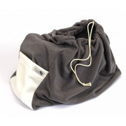 Fleece Handbag and Totebag Dust Cover