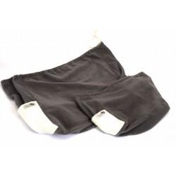Fleece Handbag and Totebag Dust Cover