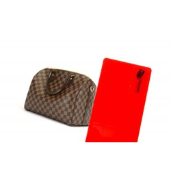 Louis Vuitton Acrylic Bag Base Shaper, Bag Bottom Shaper