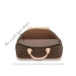 Louis Vuitton Alma Acrylic Bag Base Shaper, Bag Bottom Shaper