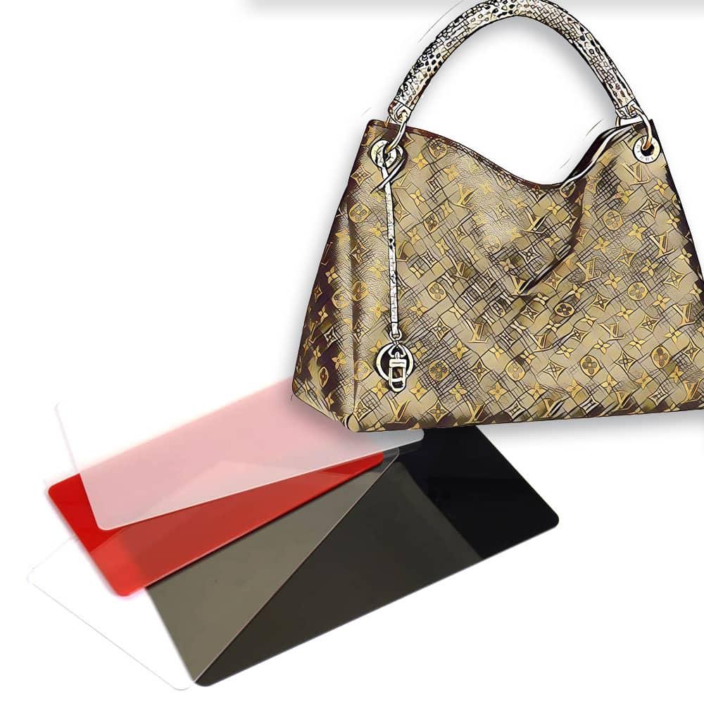 Louis Vuitton Artsy Acrylic Bag Base Shaper, Bag Bottom Shaper