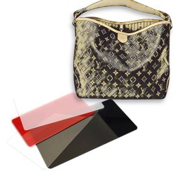 Louis Vuitton Delightful Acrylic Bag Base Shaper, Bag Bottom Shaper