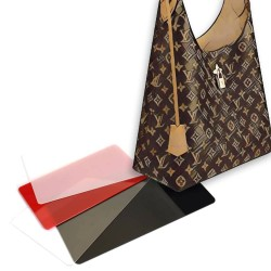 Louis Vuitton Flower Hobo Acrylic Bag Base Shaper, Bag Bottom Shaper