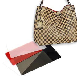 Louis Vuitton Graceful Acrylic Bag Base Shaper, Bag Bottom Shaper