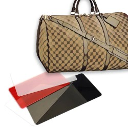 Louis Vuitton Keepall  Acrylic Bag Base Shaper, Bag Bottom Shaper