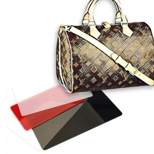Louis Vuitton Speedy Acrylic Bag Base Shaper, Bag Bottom Shaper