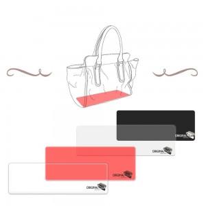 Custom Size Acrylic Bag Base Shaper,Handbag Bottom Shaper