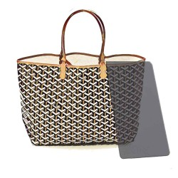 Goyard St. Louis Acrylic Bag Base Shaper, Bag Bottom Shaper