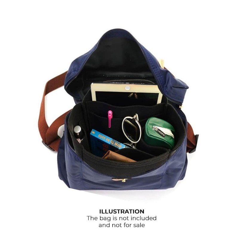 b3b3440a2f5b Backpack Organizer for Longchamp Le Pliage Backpack