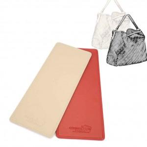 Delightful GM Leather Bag Base Shaper, Bag Bottom Shaper
