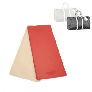 Keepall 45 Leather Bag Base Shaper, Luggage Bag Bottom Shaper