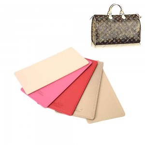 Speedy 40 Leather Bag Base Shaper, Bag Bottom Shaper