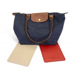 Longchamp Le Pliage Small Handbag Leather Bag Base Shaper, Bag Bottom Shaper