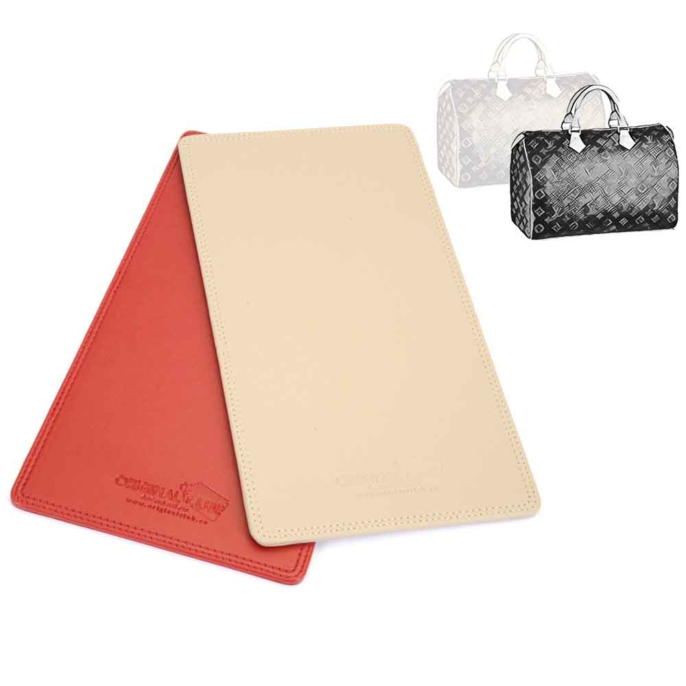 Speedy 35 Leather Bag Base Shaper, Bag Bottom Shaper