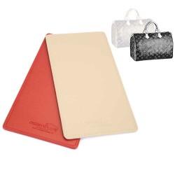 Speedy 35 Leather Bag Base Shaper, Bag Bottom Shaper