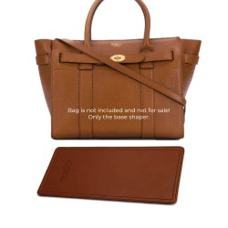 Mulberry Bayswater Leather Bag Base Shaper, Bag Bottom Shaper