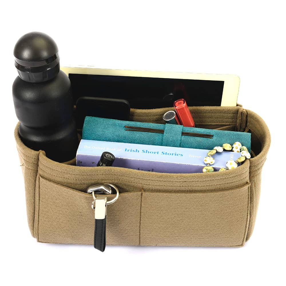 Bag and Purse Organizer with Singular Style for Celine Small Big Bag