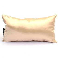 Satin Pillow Luxury Bag Shaper For Grand Shopping Tote ( Set of 2 Pillows ) (Champagne) - More colors available
