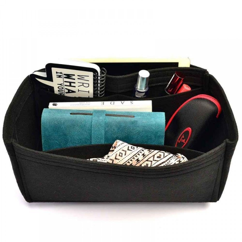 Custom Size Basic Style Bag and Purse Organizer