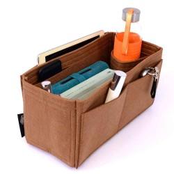 Custom Size Singular Style Bag and Purse Organizer