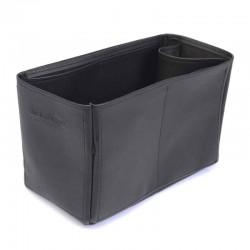 Givenchy Medium Antigona Vegan Leather Handbag Organizer in Black Color