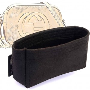 Bag and Purse Organizer with Basic Style for Soho Disco