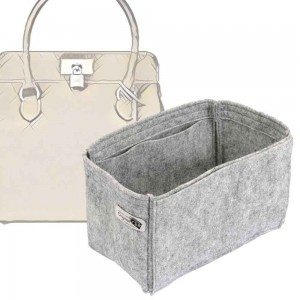 Bag and Purse Organizer with Basic Style for Hermes Toolbox 20 and 26