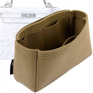 Bag and Purse Organizer with Basic Style for Hermes Kelly 25, 28, 32 and 35