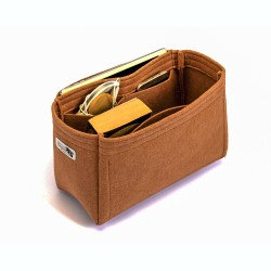 Bag and Purse Organizer with Basic Style for Hermes Kelly Models