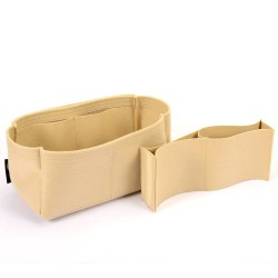 Bag and Purse Organizer with Chambers Style for Garden Party 30 and 36
