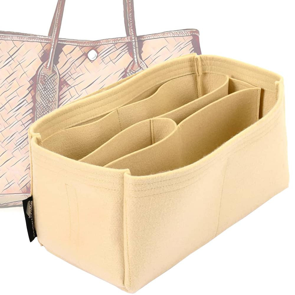 Bag and Purse Organizer with Chamber Style for Garden Party 30 and ... 2853af0d7e6ce