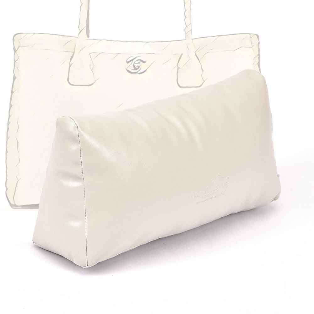 Leather Pillow Bag Shaper For Chanel Cerf (Executive) Classic Shopper Tote