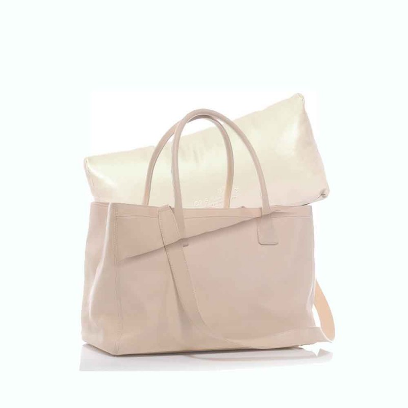 23cf5b089b11 ... Leather Pillow Bag Shaper For Chanel Cerf (Executive) Classic Shopper  Tote ...