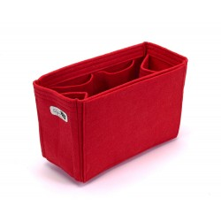 Bag and Purse Organizer with Regular Style for Hermes Toolbox 20 and 26