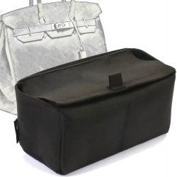 Felt Bag Organizer with Top-Closure Style for Birkin 35 and Birkin 40