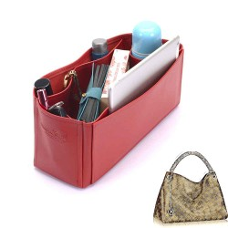 Artsy MM Deluxe Leather Handbag Organizer