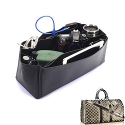 Keepall 45 Deluxe Leather Handbag Organizer