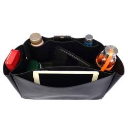 Saint Louis Gm and Anjou Gm Deluxe Leather Handbag Organizer