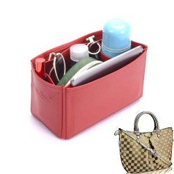 Siena MM Deluxe Leather Handbag Organizer