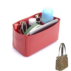Totally PM Deluxe Leather Handbag Organizer