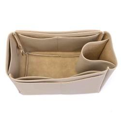 Speedy 25 Deluxe Leather Handbag Organizer