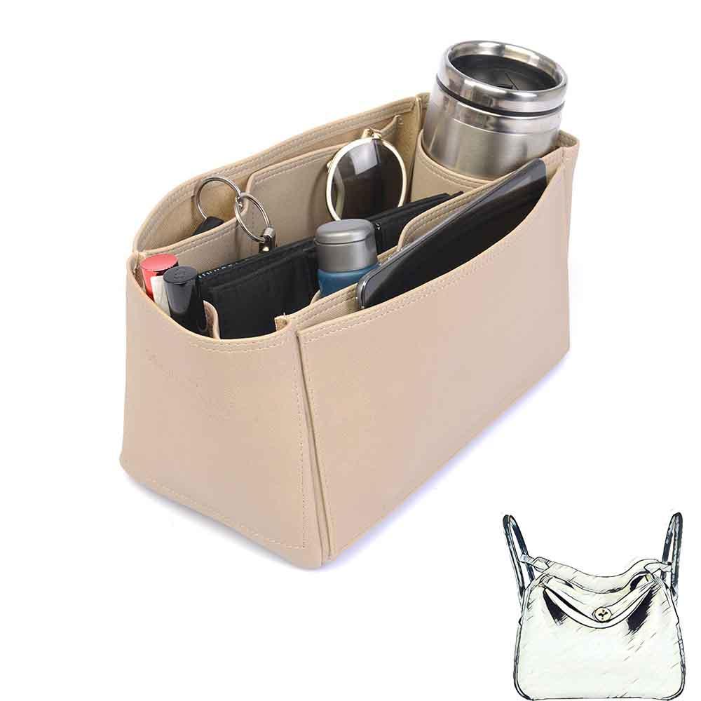 Lindy 30 Deluxe Leather Handbag Organizer