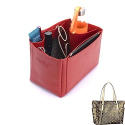 Totally MM Deluxe Leather Handbag Organizer