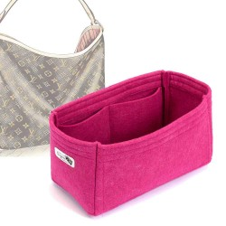 Bag and Purse Organizer with Basic Style for Delightful PM, MM (New), MM (Old) and GM