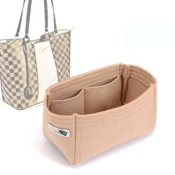 Bag and Purse Organizer with Basic Style for Jersey