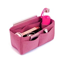 Bag and Purse Organizer with Singular Style for Louis Vuitton Siena Models