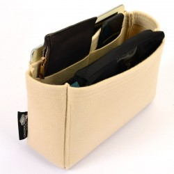 Bag and Purse Organizer with Basic Style for Tuileries Hobo