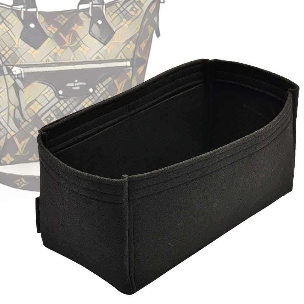 Bag and Purse Organizer with Basic Style for Louis Vuitton Tournelle