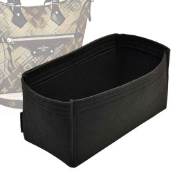 Bag and Purse Organizer with Basic Style for Louis Vuitton Tournelle PM