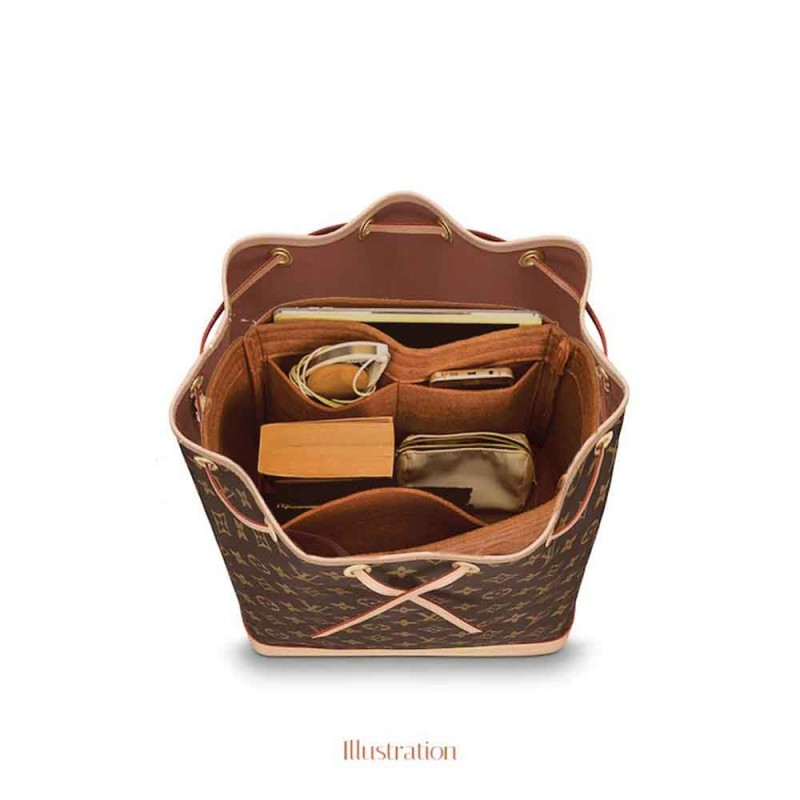 Bag And Purse Organizer With Basic Style For Noé, Petit
